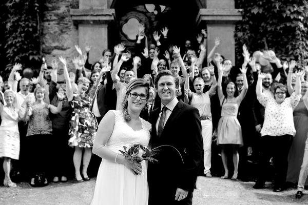 Hochzeitsgaste Fotos Bilder Auf Fotocommunity