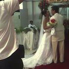 The Wedding Shot