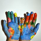 The whole world in our hands.