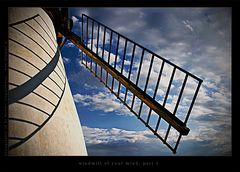 the windmill of your mind, part I.