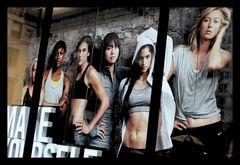 the women in sport
