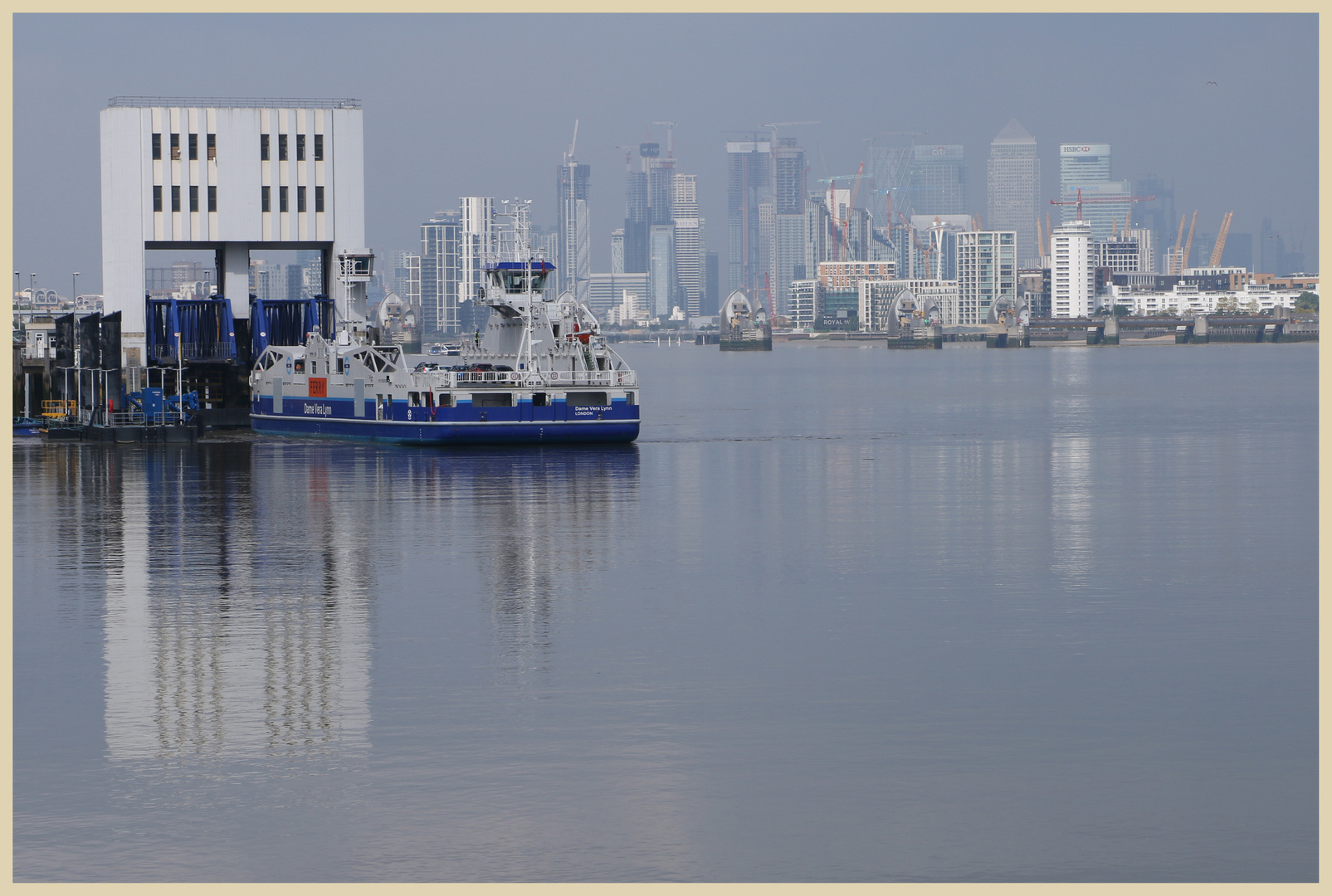 the woolwich ferry 5