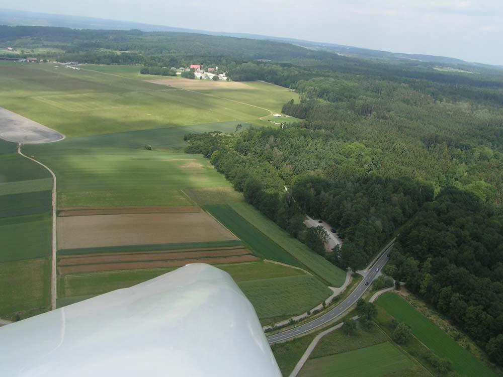 The World Famous Dropzone Malmsheim