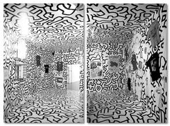 the world of Keith Haring
