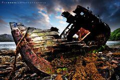The Wreck II