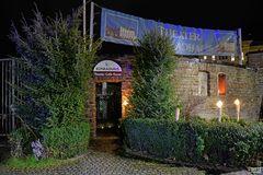 Theater-Café Konradhaus
