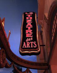 Theater der Künste