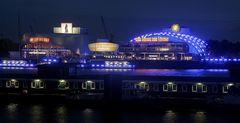 Theater im Hafen @ Blue Port