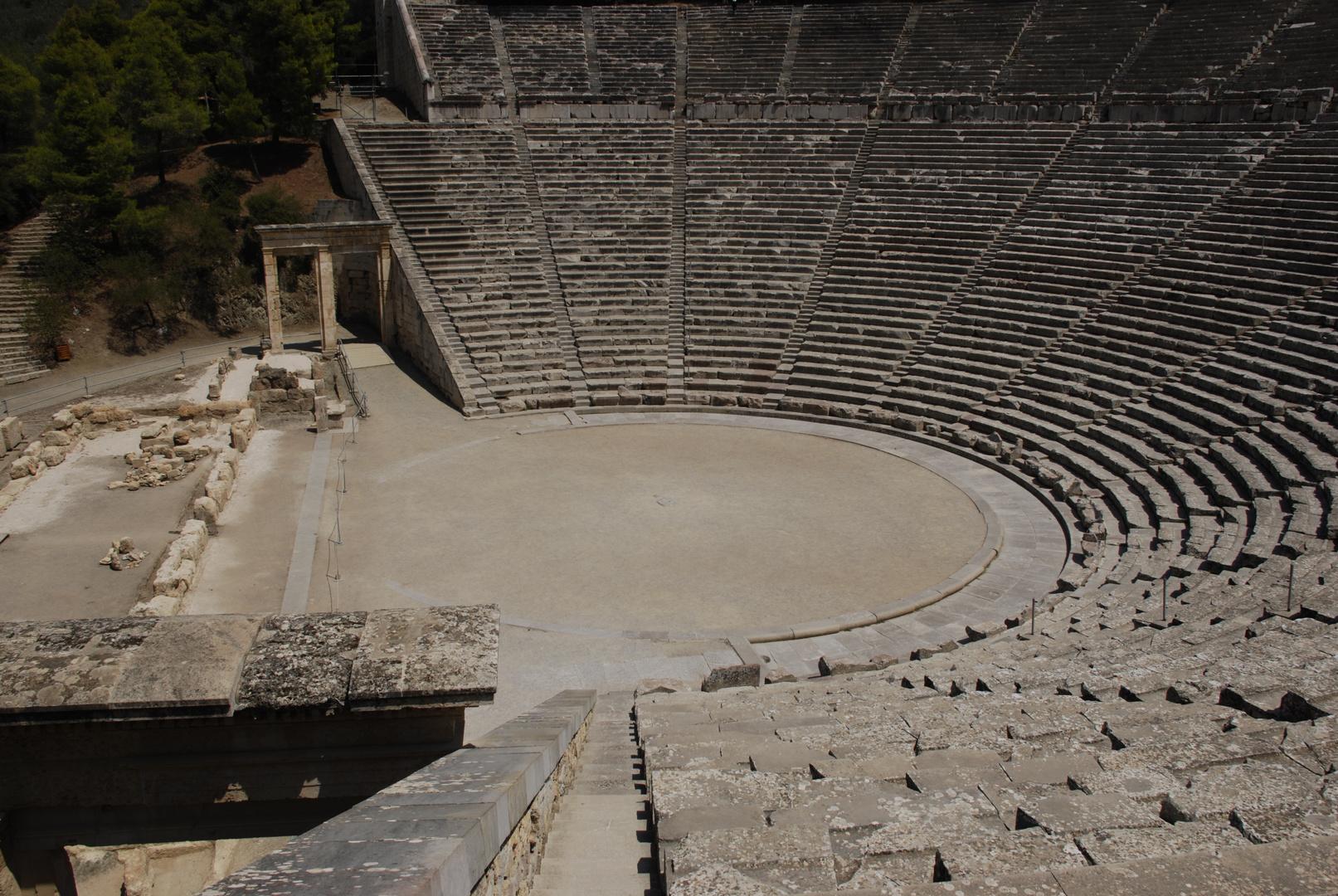 Theater von Epidauros #2