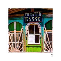 Theaterkasse