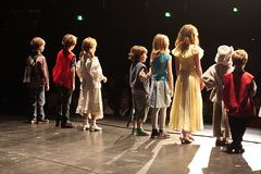 Theaterkinder