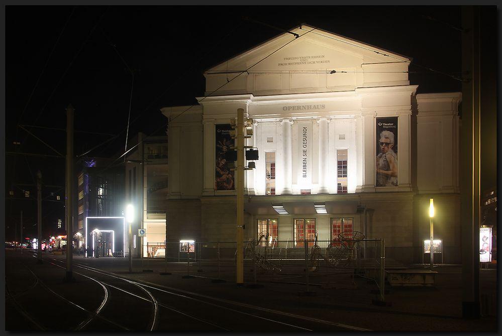 ...Theater...Theater...