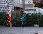 Thema Weihnachtsstreß