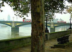 Themse-Brücke
