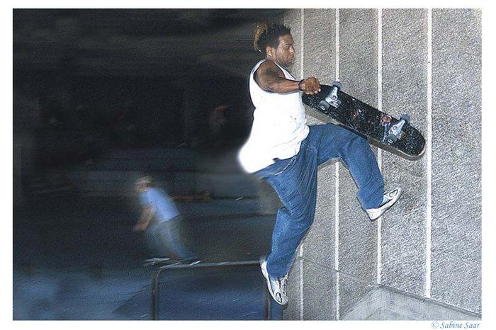 Themse Skater (Reload)