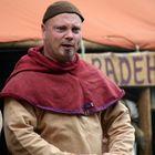 Theo der reimende Mönch mit dem Schalk im Genick