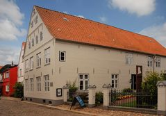 Theodor-Storm-Haus I