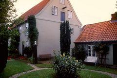 Theodor-Storm-Haus in Husum
