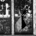 Theorie der zerbrochenen Fenster