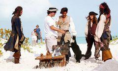 Theos und Yoshis Abenteuer ... auf den Bahamas (2)