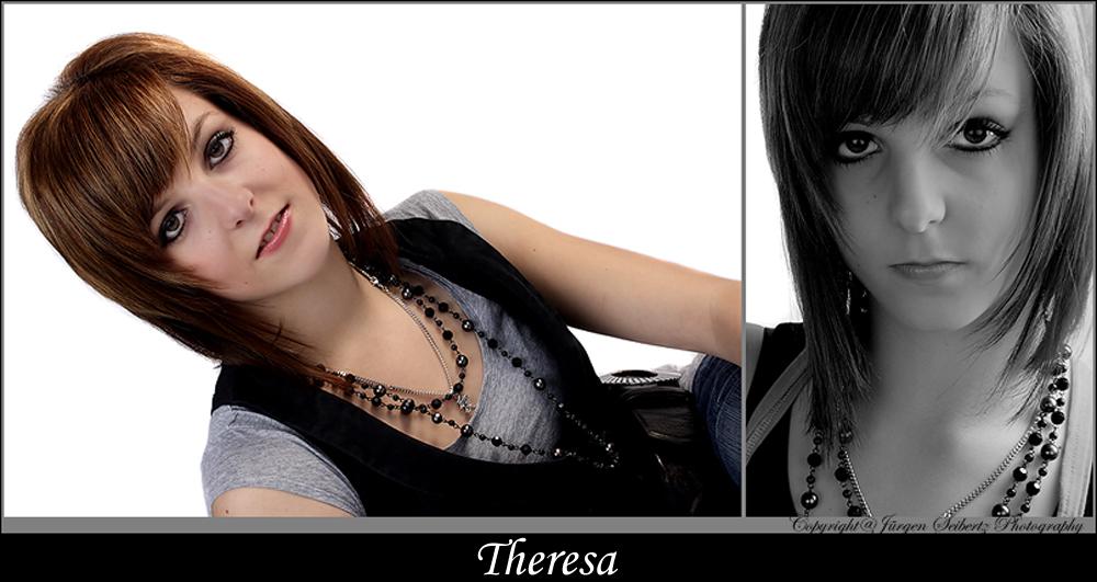 Theresa..