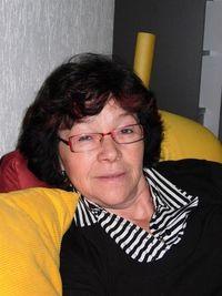 Theresia Stahel