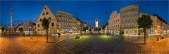 Theresienplatz