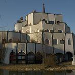 Therme Bad Blumau - Hundertwasser Architektur (3)