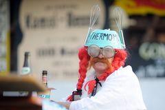 Thermomix - und ein Helles