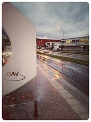 These rainy days (1)