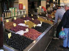 Thessaloniki - Vlali-Markt #2