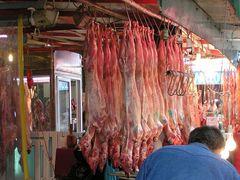 Thessaloniki - Vlali-Markt #4