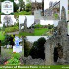 Thetford, Norfolk - birthplace of Thomas Paine