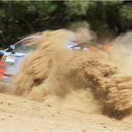 Thierry Neuville - WRC Rally Italia Sardegna 2017