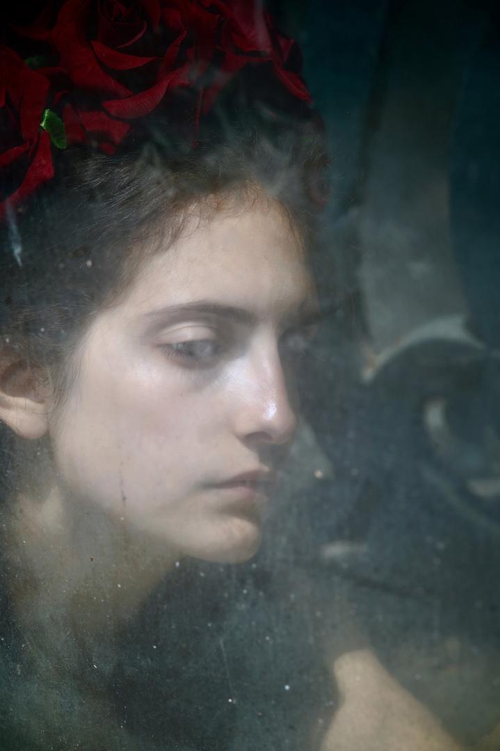 thinking of Frida
