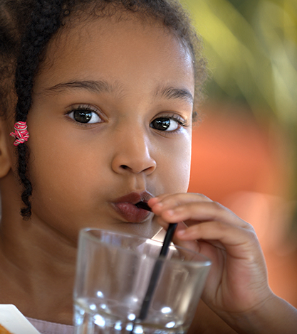 thirsty Eleftheria