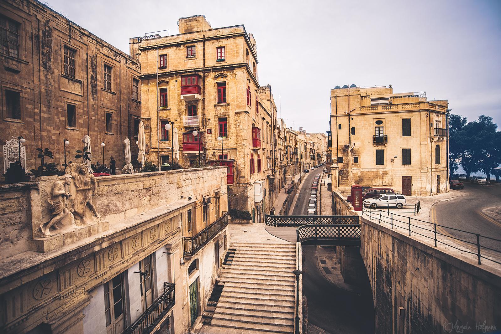This is Malta
