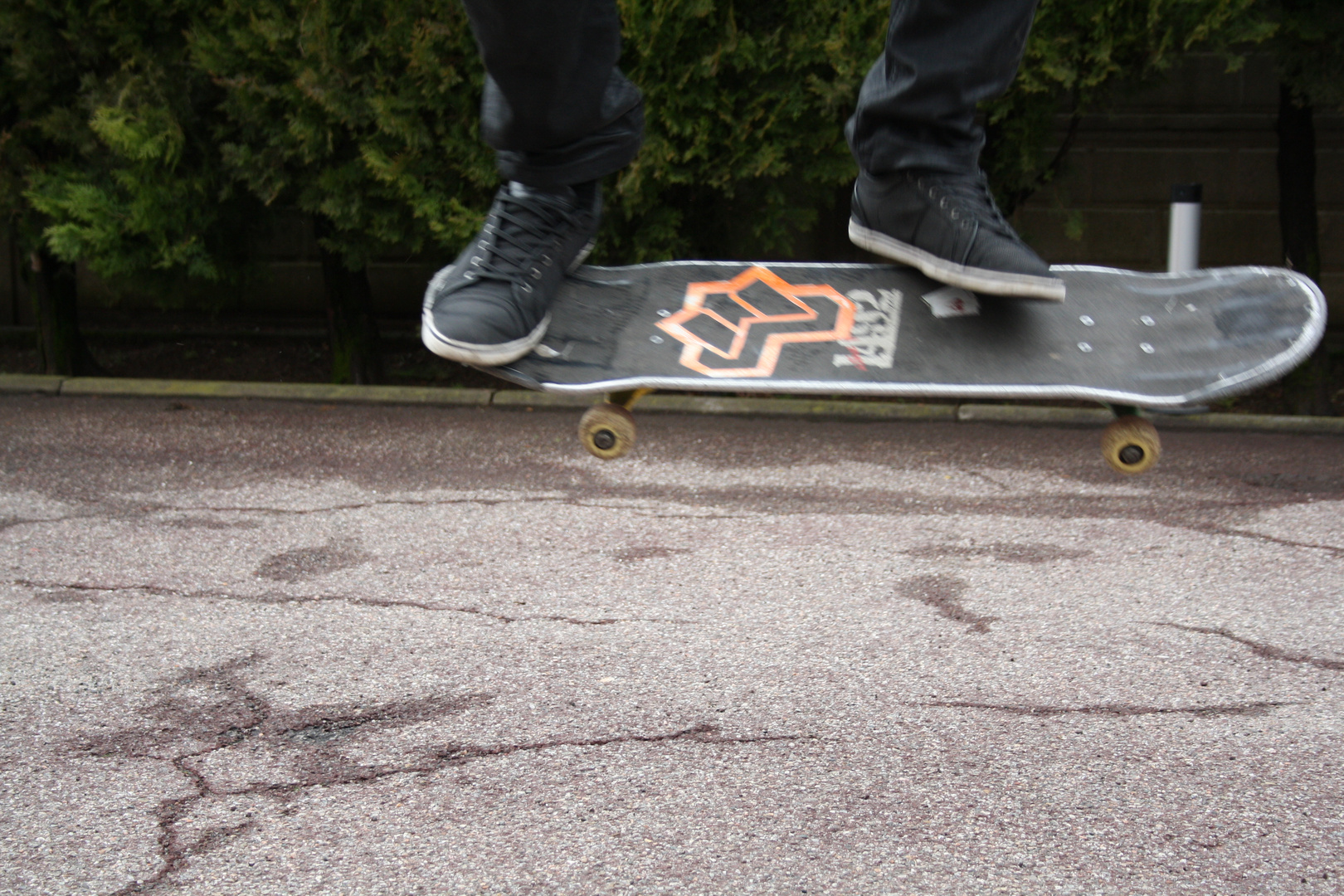 This is skate!