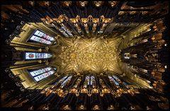 Thistle Chapel - St. Giles Cathedral Edinburgh
