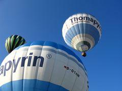 Thomapyrin Ballon