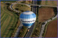 Thomapyrin Cup 2009