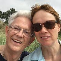 Thomas und Birgit Niebergall