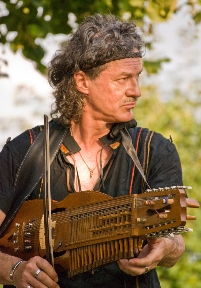 Thomas von den Geyers - Hiltenstein 2011