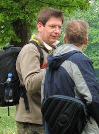 Thomas W. Berg