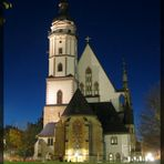 Thomaskirche Leipzig 2