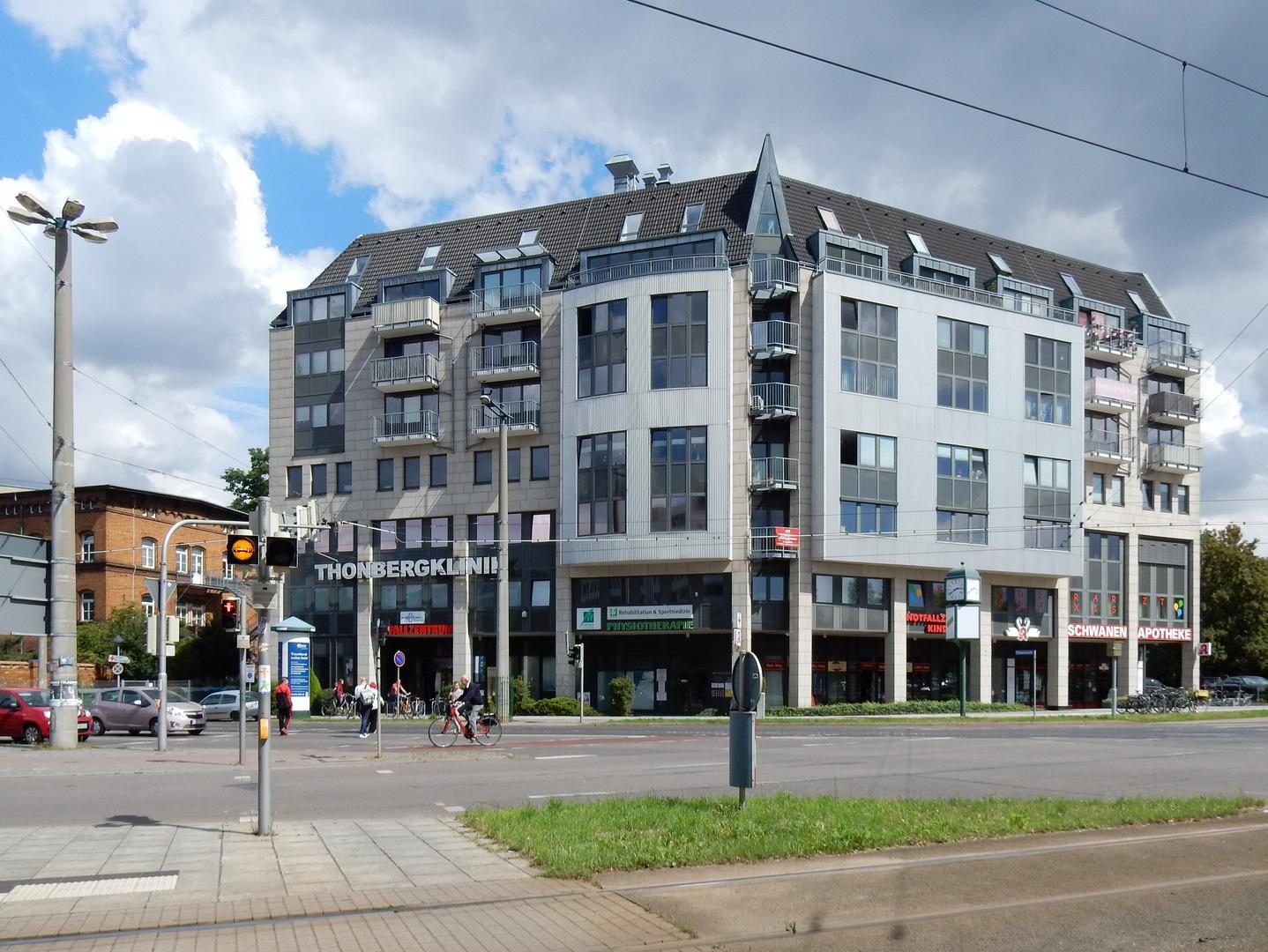 Thonbergklinik Leipzig