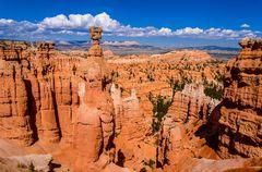 Thors Hammer, Bryce Canyon NP, Utah, USA