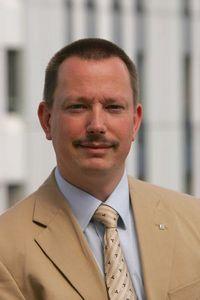 Thorsten A. Staufer