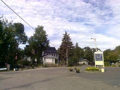 Thousand Islands; Gastronomie See der 1000 Inseln, Canada