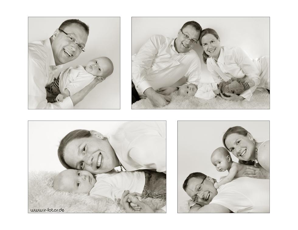 three is family :-)